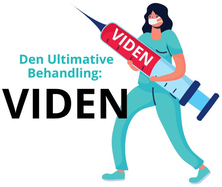 Den Ultimative Behandling - Viden